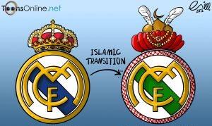 رئال مادرید، هویت در ازای یک مشت یورو